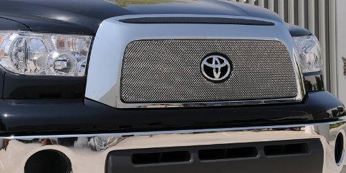 Sport Series; Formed Mesh Grille Insert