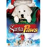 The Search For Santa Paws ~ Zachary Gordon
