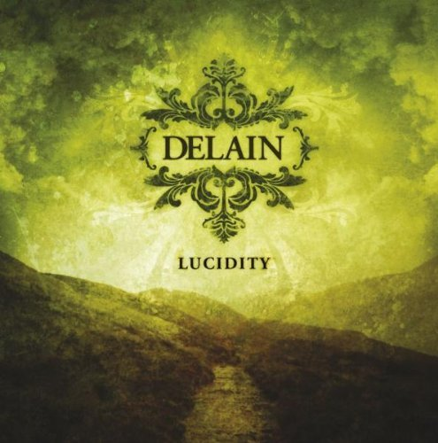 Lucidity by Delain (2010) Audio CD