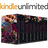 Romantic Beginnings: A Multi-Genre collection of First in Series Novels