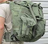 USGI Military Large Olive Drab Alice Pack w/ Straps / Frame / Pad COMPLETE NEW