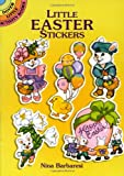 Little Easter Stickers (Dover Little Activity Books Stickers) (0486262251) by Nina Barbaresi