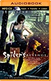 Jennifer Estep Spider's Revenge (Elemental Assassin)