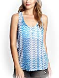 G by GUESS Women's Amelie Tank