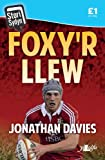img - for Foxy'r Llew: Jonathan Davies (Welsh Edition) book / textbook / text book