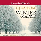 Winter in Madrid | [C. J. Sansom]