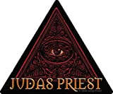 Patch - Judas Priest Nostradamus