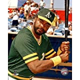 (20x24) Pittsburgh Pirates - Dave Parker Glossy Photo Photograph at Amazon.com