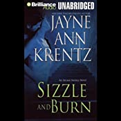 Sizzle and Burn: Arcane Society, Book 3 | Jayne Ann Krentz