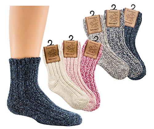 socks-pur-norwegersockchen-wolle-fur-babys-und-kinder-3er-bundel-23-26-jeans-mix