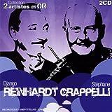 echange, troc Django Reinhardt & Stephane Grappelli - Django Reinhardt & Stephane Grappelli