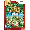 Nintendo Selects: Animal Crossing: City Folk - Wii Standard Edition