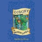 Digory the Dragon Slayer | Angela McAllister