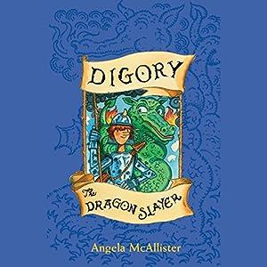 Digory the Dragon Slayer Audiobook
