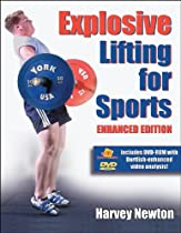Power Systems Explosive Lifting for Sports - Enhanced Edition