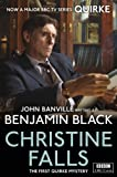 Christine Falls: Quirke Mysteries Book 1