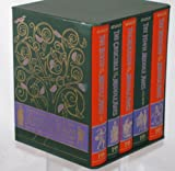 img - for The Story of the Middle Ages, 5 Volumes book / textbook / text book