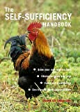 Cover of The Self-sufficiency Handbook by Alan Bridgewater Gill Bridgewater 1847739636