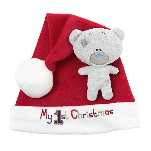 me-to-you-tiny-tatty-teddy-ma-premiere-chapeau-de-noel-peluche-hochet-bebe