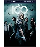 The 100: The Complete First Season (Sous-titres français)