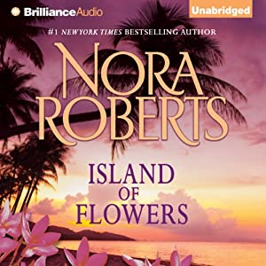 Island of Flowers Audiobook
