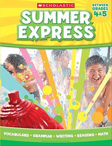 Summer Express Grade 4 and 5