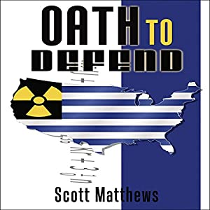 Oath to Defend Audiobook