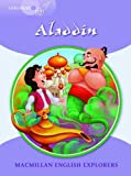 Explorers 5: Aladdin