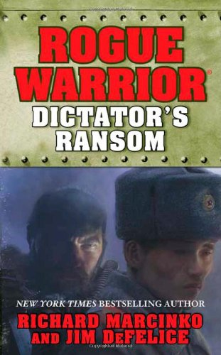 Image for Rogue Warrior: Dictator's Ransom
