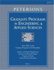 Grad Guides BK5 Engineer by Peterson's