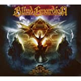 "At the Edge of Time (Limited Digi Pak + enhanced CD + Download Coupon)von ""Blind Guardian"""