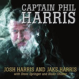 Captain Phil Harris Audiobook