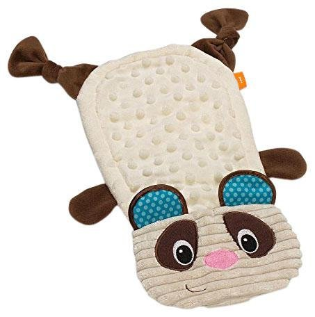Infantino Lil Snuggle Lovie Buddy