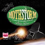 Mothstorm: The Horror from Beyond Uranus Georgium Sidus! | Philip Reeve