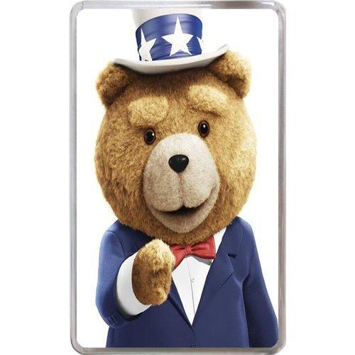 Teddy Bear Case Kindle Fire Unique Designer plastic
