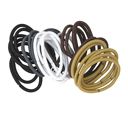goody-ouchless-no-metal-elastics-4mm-java-bean-150-count