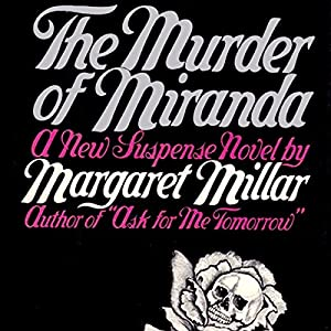 The Murder of Miranda Audiobook