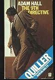 Ninth Directive (0006140947) by Adam Hall