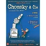 Chomsky et Cie - Coffret 2 DVDpar Vincent Ferrand