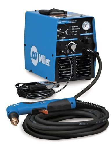 Miller Spectrum 375 Plasma Cutter with XT30C Torch - 907532 Model: 907532