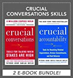 img - for Crucial Conversations Skills (EBOOK BUNDLE) book / textbook / text book