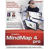 "Creative Mindmap 4 Provon ""Data Becker"""