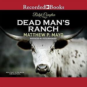 Dead Man's Ranch Audiobook