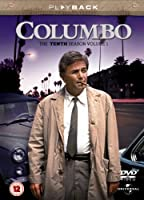 Columbo - Series 10 - Vol. 1