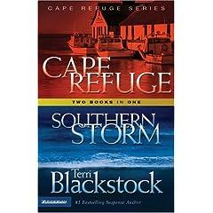 Southern Storm/cape Refuge (Cape Refuge Series)