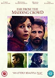 Far From The Madding Crowd [DVD]