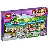 Lego Friends - 3188 - Jeu de Construction - La Clinique Vétérinaire