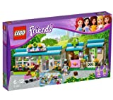 LEGO Friends - Heartlake Vet - 3188