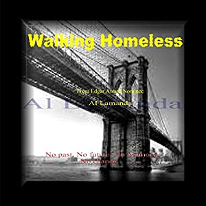 Walking Homeless Audiobook