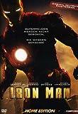 Iron Man - Single Version (Original deutsche Kinofassung)